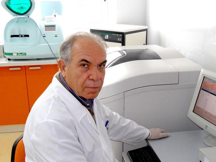 Dr. Floridia Antonino