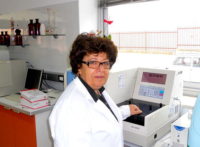 Dott.ssa Landogna Emanuela