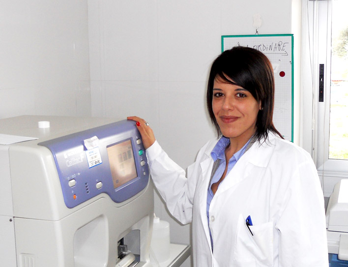 Dott.ssa Campisi Maria
