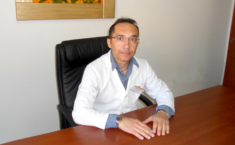 Dr. Barrotta Angelo
